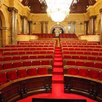 Parlament hemicile