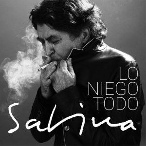 Lo niego todo, Joaquín Sabina
