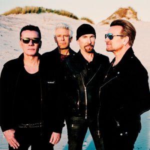 U2 al 2017