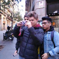 En Max, en Zacary i en Victor