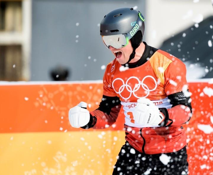 Dues medalles als jocs Olímpics d'Hivern per Espanya