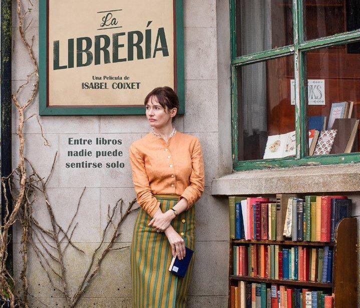 Isabel Coixet guanya el Goya 2018 a millor pel.lícula