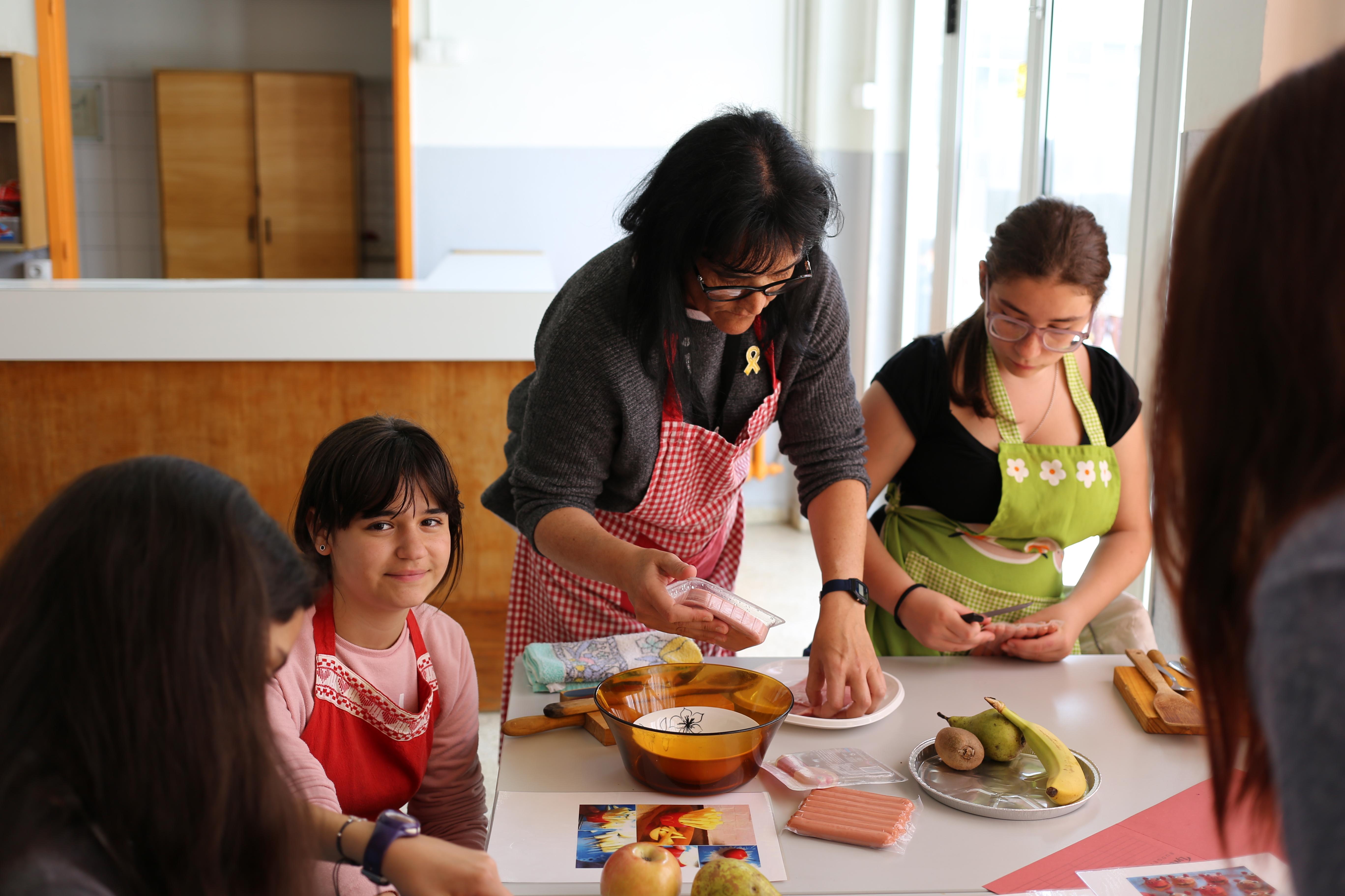 Receptes de cuina per Sant Jordi