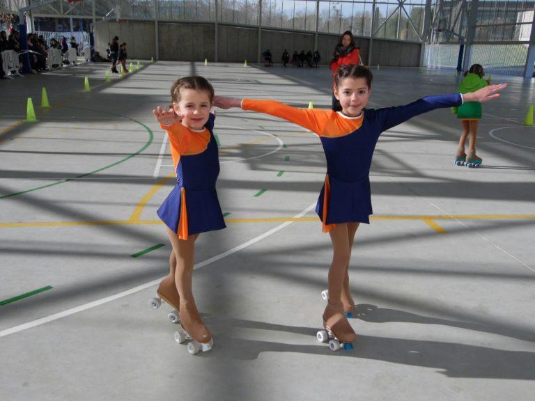 L'esport extraescolar una aposta de les famílies , l'escola i l'Ajuntament