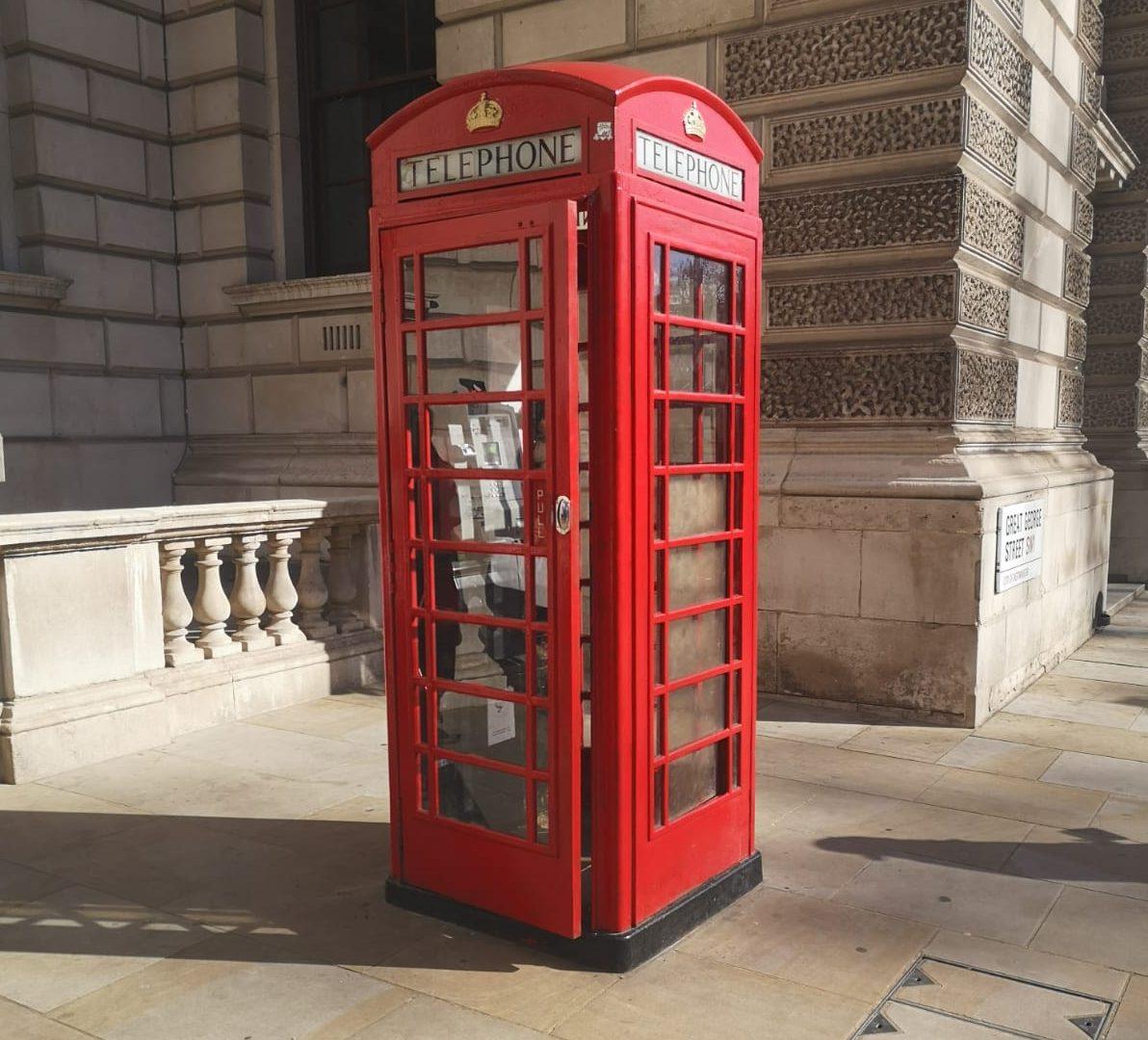 Els de 1r de batxillert han anat a Londres