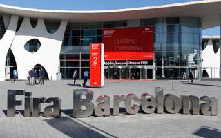 Fira Construmat a Barcelona