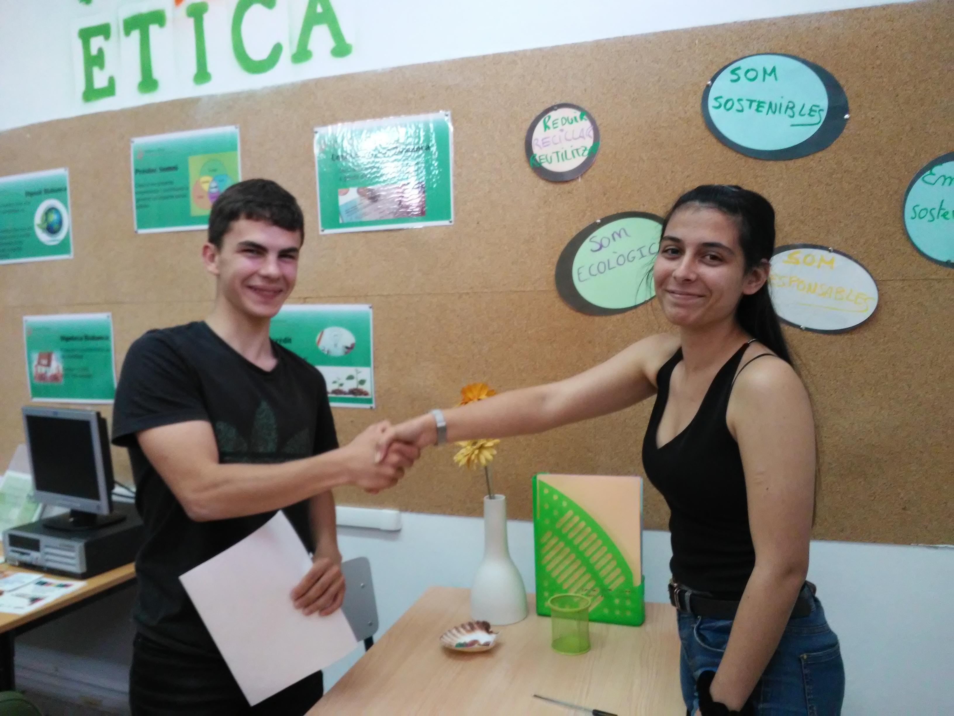 Biabanca: aprendre sobre finançamnet i cooperació