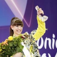 ganadora Eurovisión junior