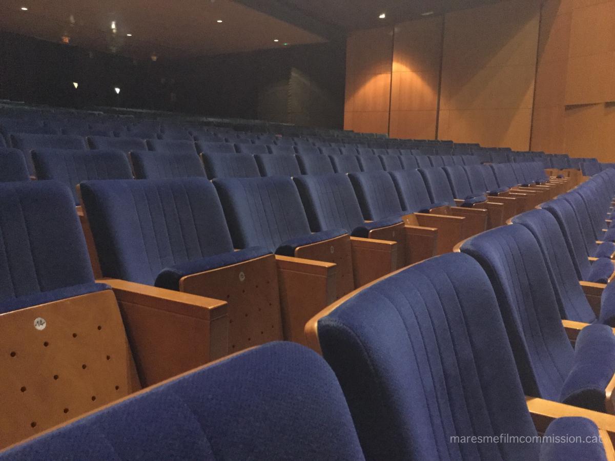 Programació dels teatres de Mataró