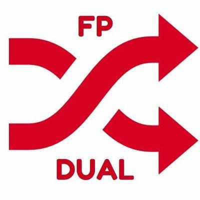 Quines diferències hi ha entre la FP  i la FP dual