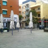 plaza isla cristina
