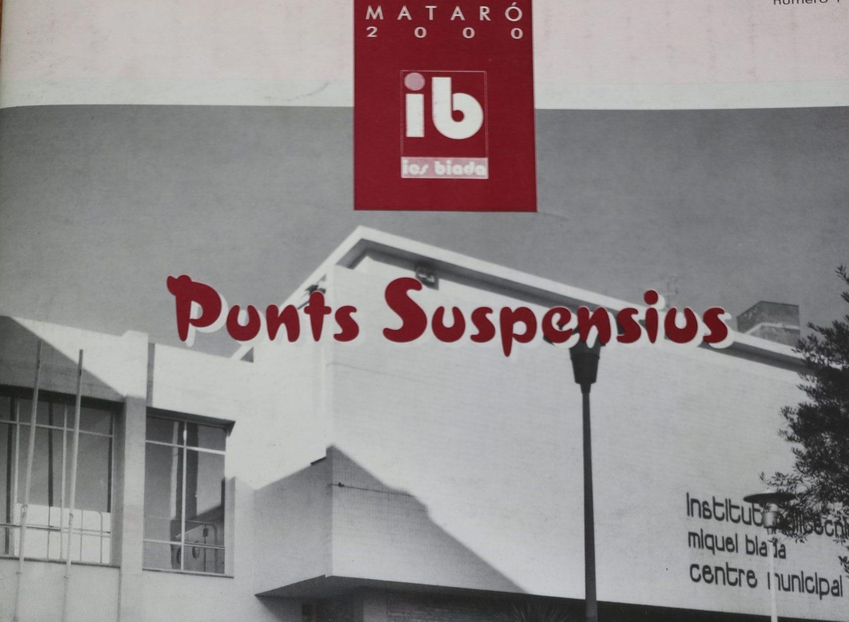 Adeu  Punts Suspensius!